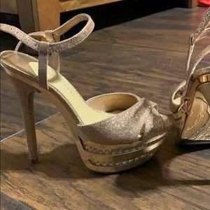 Gianni Bini Heels Size 6.5